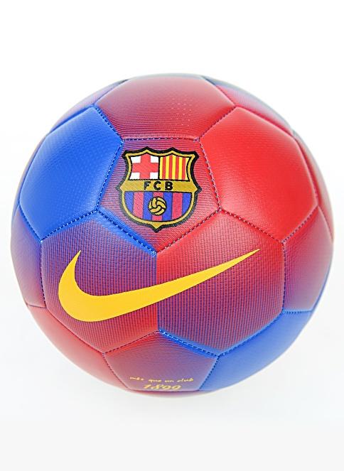 Nike Futbol Topu | Barcelona Lacivert